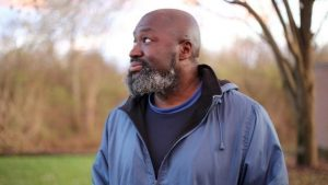 Matthew Charles before his return to Federal Prison.