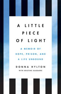"Cover of the book ""A Little Piece of Light"" by Donnah Hylton"