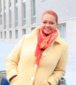 "Donna Hylton author of ""A Little Piece of Light"""