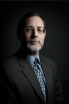 Picture of Alex Friedmann from Prison Legal News