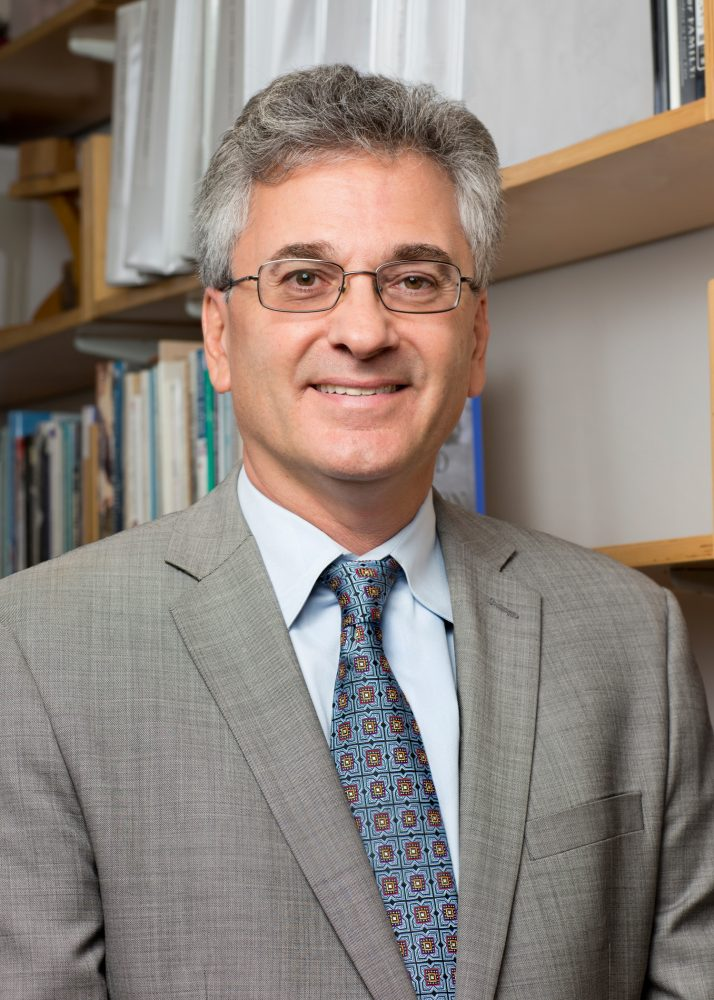 Vincent Schiraldi of the Columbia Justice Lab and Senior Researcher at the Columbia School of Social Work