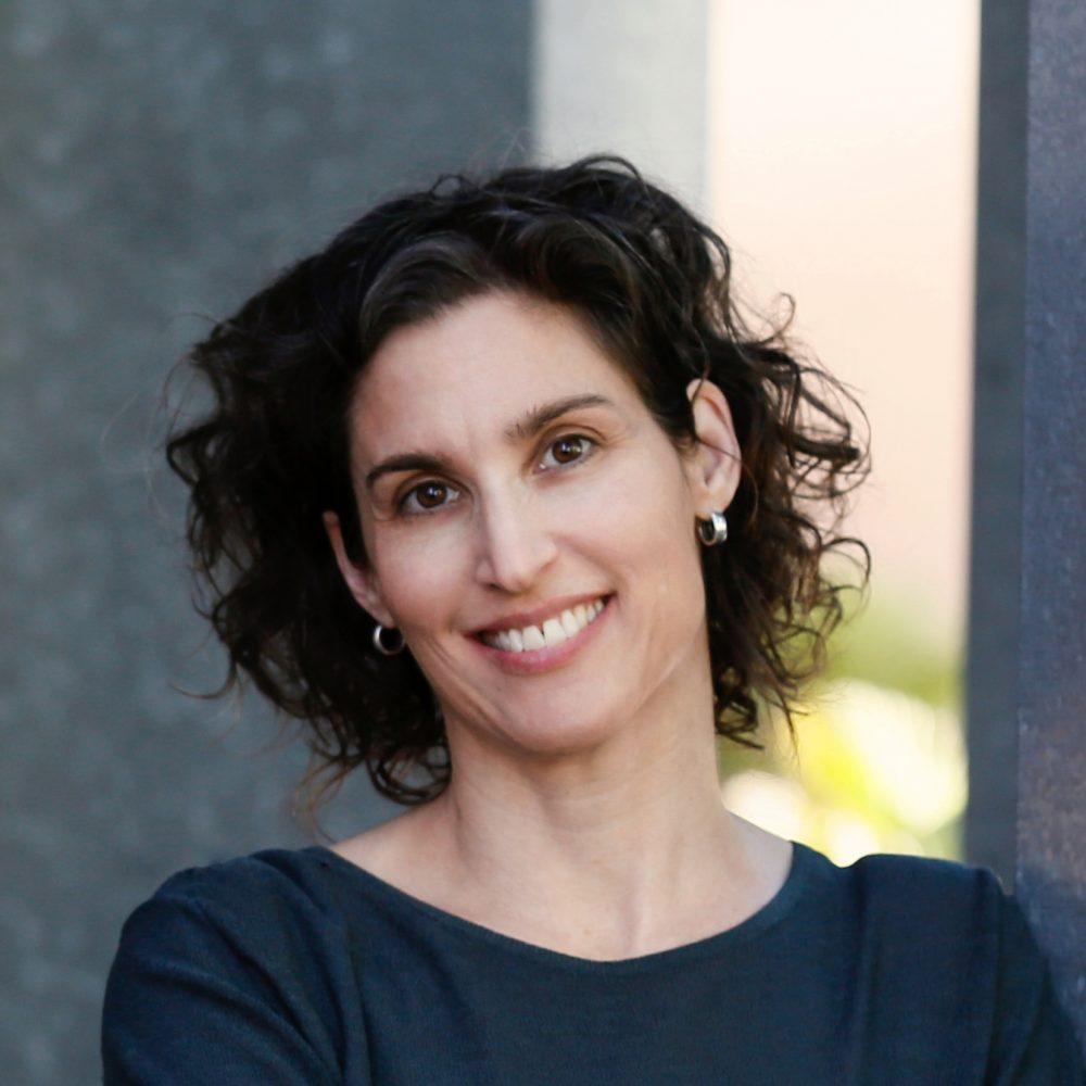 A Picture of Law Professor Alexandra Natapoff