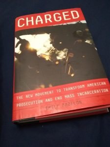 """Charged"" by Emily Bazelon"