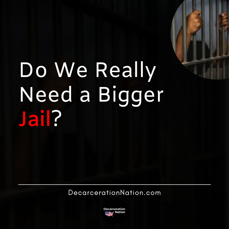 Bigger Jail