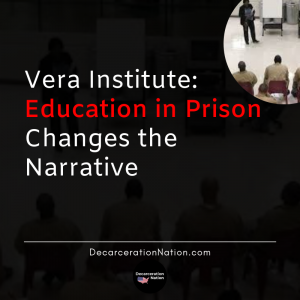 Education in Prison