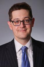 A Picture of Ames Grawert, Senior Counsel at the Brennan Center for justice