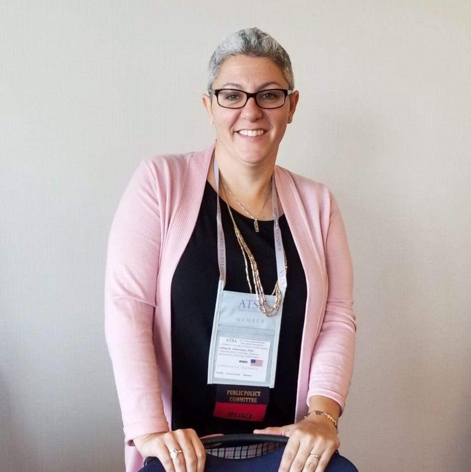 Dr. Alissa Ackerman