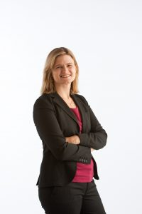 a picture of professor Sonya Starr of the University of Michigan Law School