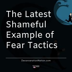 Fear Tactics